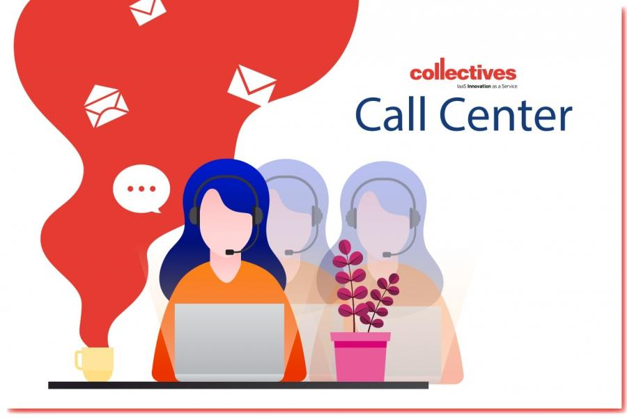 Collectives SA - Solutions | Contact Centers